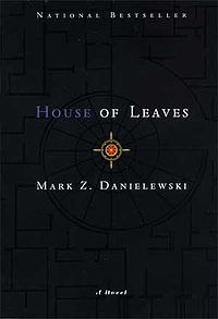 House of Leaves by Mark Z. Danielewski – Review