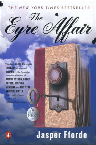 The Eyre Affair Review