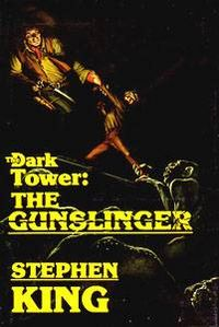 The Gunslinger by Stephen King – Review