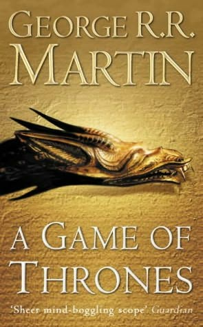 A Game of Thrones by George R.R. Martin – Review