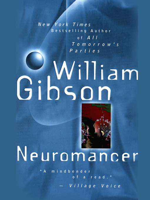 Neuromancer by William Gibson – Review