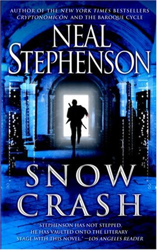 Snow Crash by Neal Stephenson – Review