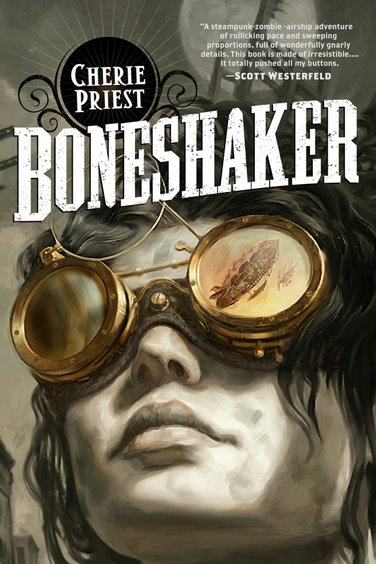 Boneshaker Review