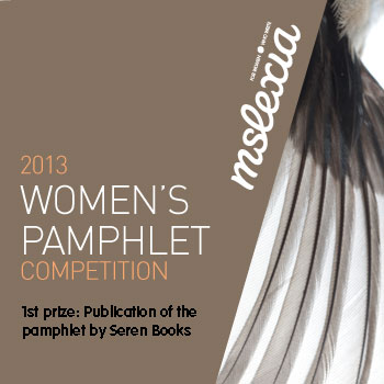 Mslexia Writing Competitions 2013